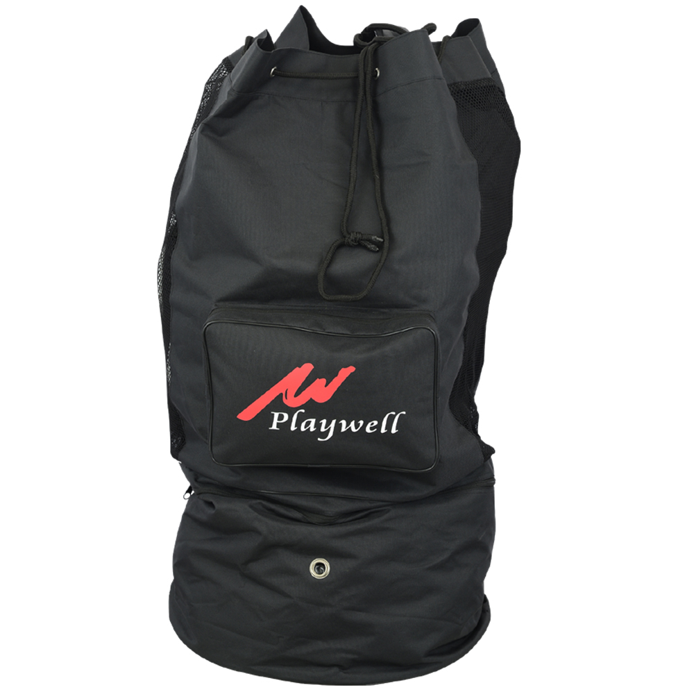 Coaches XL Sports Pads And Mitts Carry Bag